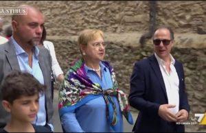 Il viaggio di Lidia Bastianich in Calabria: la sintesi