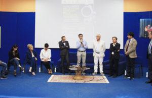 """rosarno vittime innocenti mafie"""" – Tropiano, Scopelliti, Russo, Cantone, Congiusta, Chindamo, Bentivoglio, Saccomanno, Rao, Centineo."""