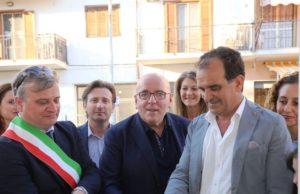 Oliverio ha inaugurato il Museo del Mare e della Pesca di Montepaone