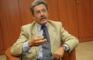 procuratore della Repubblica di Cosenza, Mario Spagnuolo