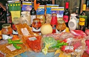 """Il Parlamento europeo ospiterà l'evento """"A taste of Calabria"""" dedicato alle eccellenze agroalimentari calabresi."""