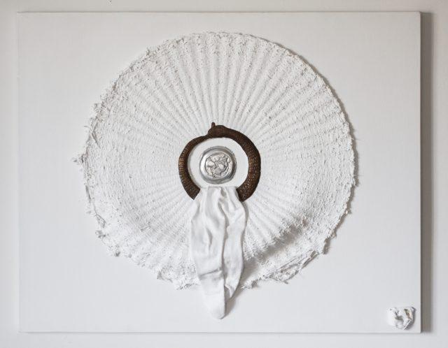 L'artista calabrese Angelo Ventimiglia in mostra all'Expo Cinese dal 20 al 24 Settembre è stato scelto per rappresentare in Cina le eccellenze dell'arte contemporanea italiana.