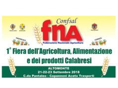 Fiera dell'Agricoltura, dell'Alimentazione e dei Prodotti Calabresi