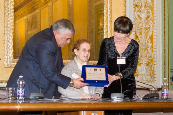 Premio letterario giornalistico Piersanti Mattarella: la finale
