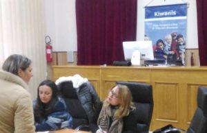 Buoni a Natale: la V edizione della beneficenza del Kiwanis a Villa San Giovanni