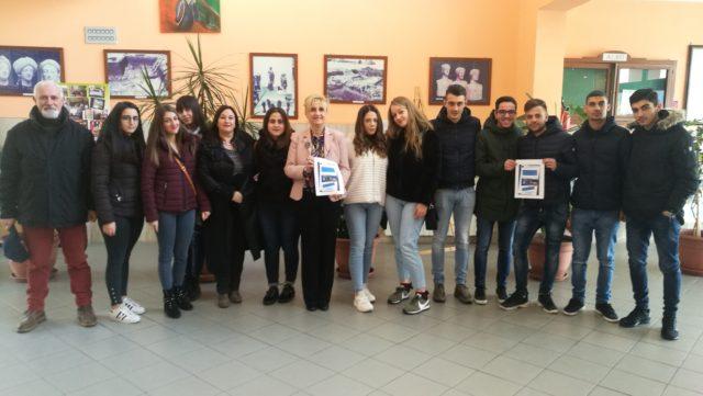 Il Piria di Rosarno ricorda la Shoah| Eccellenze Calabresi| News