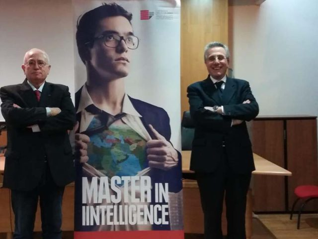 Intelligence, Fabio Mini al master dell'Unical | Eccellenze Calabresi | Blog