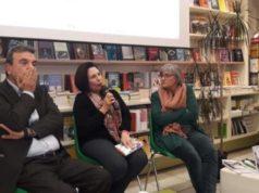 A Lamezia presentato il libro di Giovanna Casadio | News