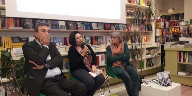 A Lamezia presentato il libro di Giovanna Casadio   News