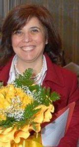 Adele Bonafiglio direttrice del Museo Nazionale Archeologico della Sibaritide