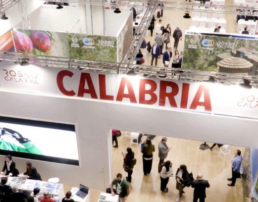 Speciale Calabria alla Bit dal 10/12 Febbraio 2019. Turismo in crescita: nel 2018 incremento presenzeincremento del 2,7 %