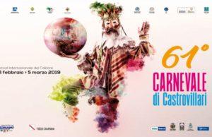 Carnevale di Castrovillari 61° edizione.