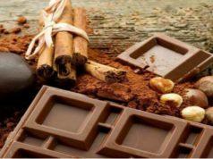 Festa del cioccolato a Reggio 21-24/03