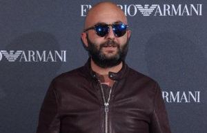 Il fotografo calabrese Armando Grillo a New York per seguire le sfilate di moda per la rivista Vogue.