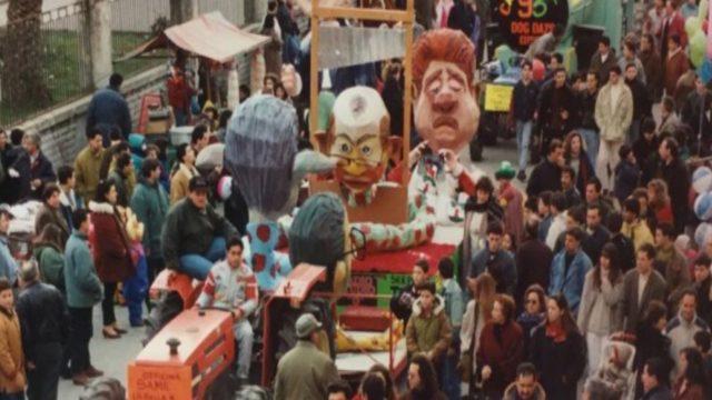 Carnevale a Vibo Valentia
