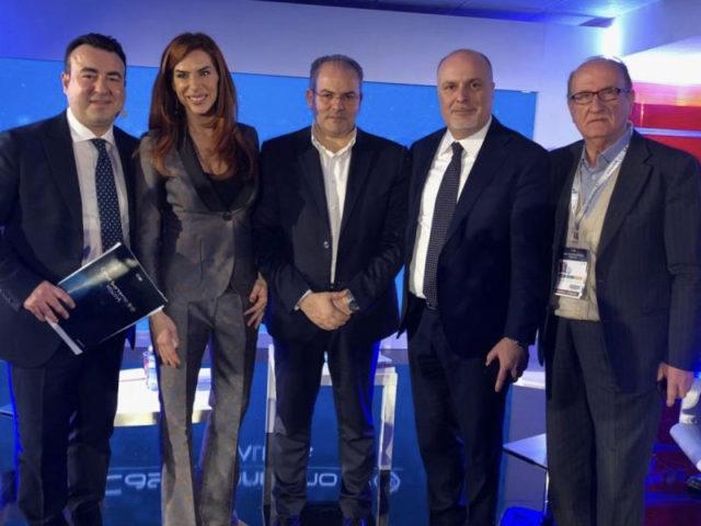 Sanremo, Michele Affidato al convegno organizzato dall' Unicef: