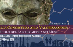 """Al museo di Reggio il convegno""""Dalla conoscenza alla valorizzazione"""""""