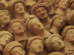 Reparti archeologici femminili