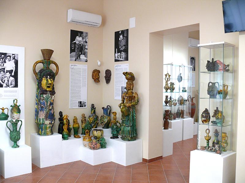Museo delle Ceramiche di Calabria: l'inaugurazione il 3 Agosto a Seminara