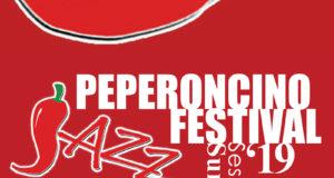 XVIII Peperoncino Jazz Festival-logo edizione 2019