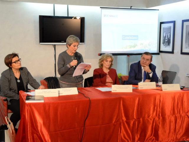 San Giovanni in Fiore: presentato progetto che riattiva Sistema bibliotecario silano