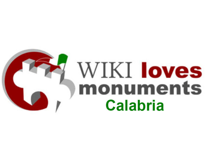 Wiki Loves Monuments Calabria